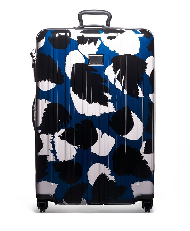 Extended Trip Expandable Packing Case in Congo Print