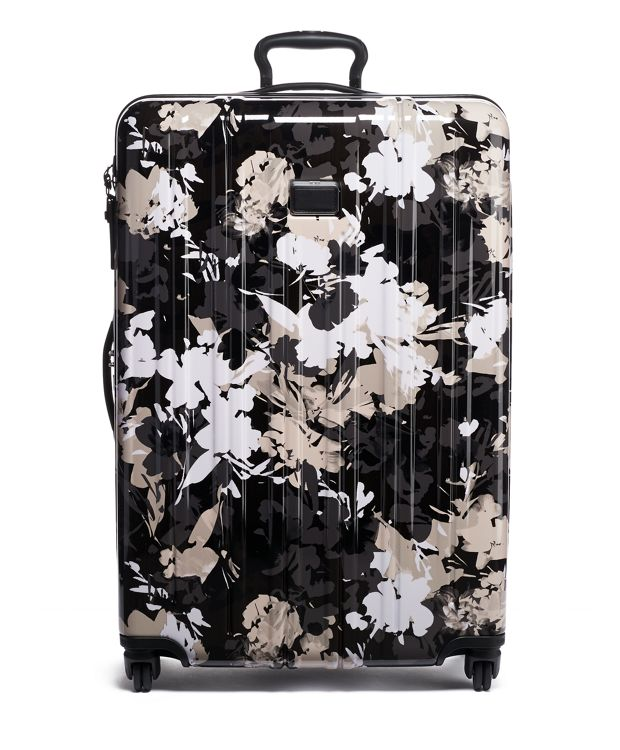 Extended Trip Expandable Packing Case in African Floral