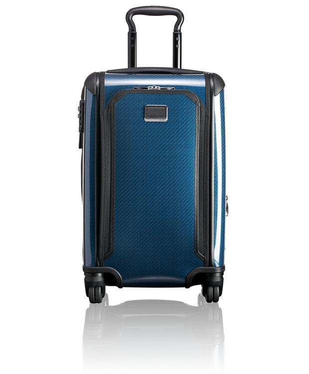 Tegra-Lite® Max International Expandable Carry-On in Blue