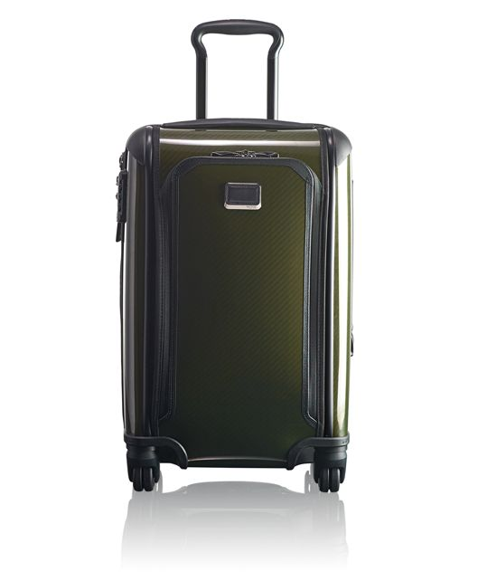 Tegra-Lite® Max International Expandable Carry-On in Tundra