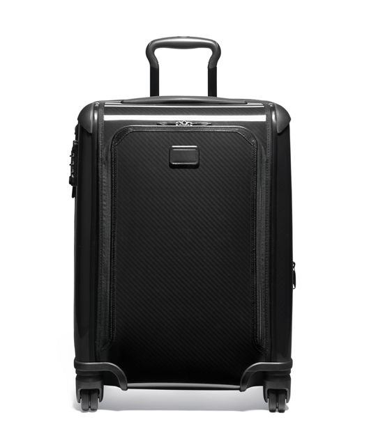 Tegra-Lite® Max Continental Expandable Carry-On in Black/Black