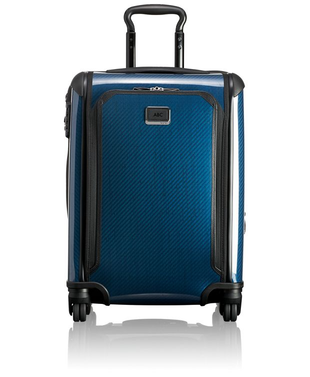 Tegra-Lite® Max Continental Expandable Carry-On in Blue
