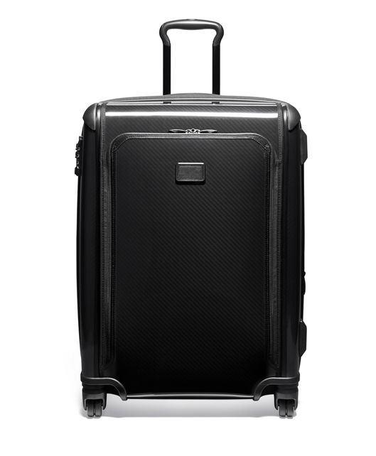 Tegra-Lite® Max Medium Trip Expandable Packing Case in Black/Black