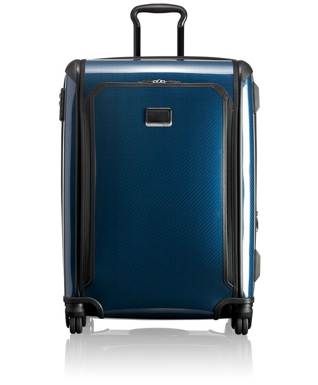 Tegra-Lite® Max Medium Trip Expandable Packing Case in Blue