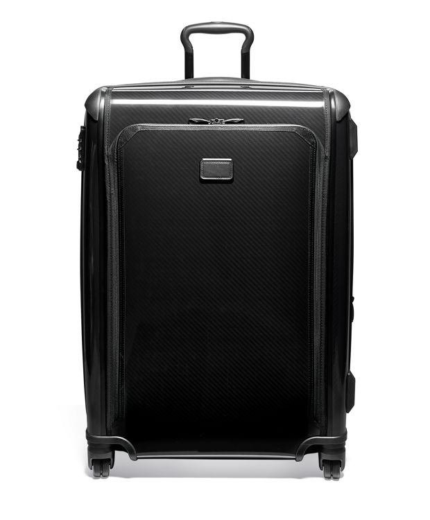 Tegra-Lite® Max Large Trip Expandable Packing Case in Black/Black