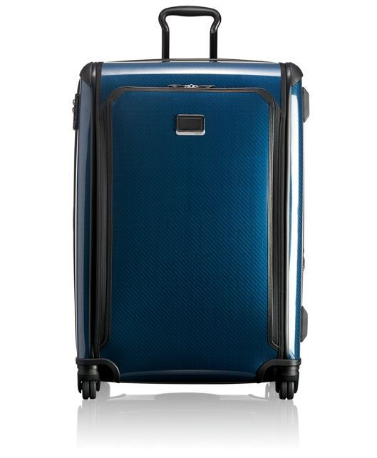 Tegra-Lite® Max Large Trip Expandable Packing Case in Blue