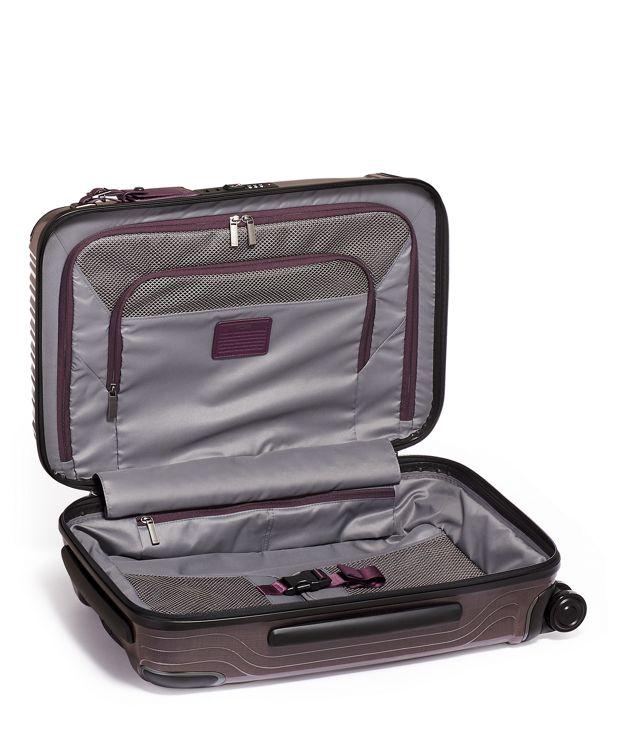 Purple International Carry-On