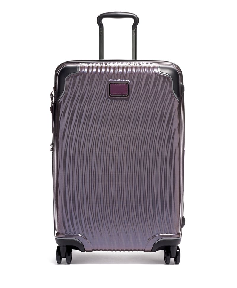 Purple Short Trip Packing Case
