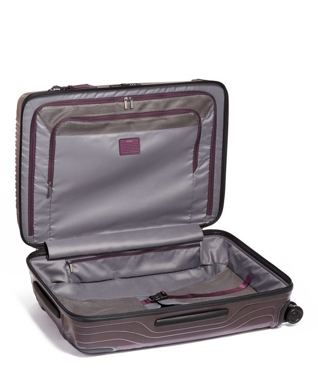 Purple Extended Trip Packing Case