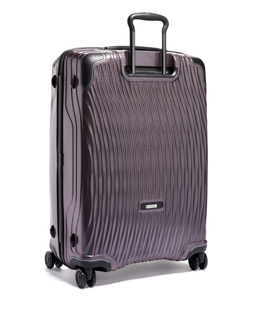 EXTENDED TRIP PACKING PURPLE - large | Tumi Thailand