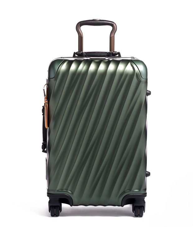 International Carry-On in Gecko