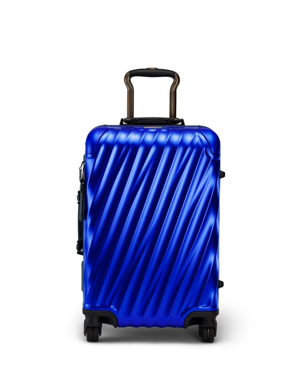 International Carry-On in Klein Blue