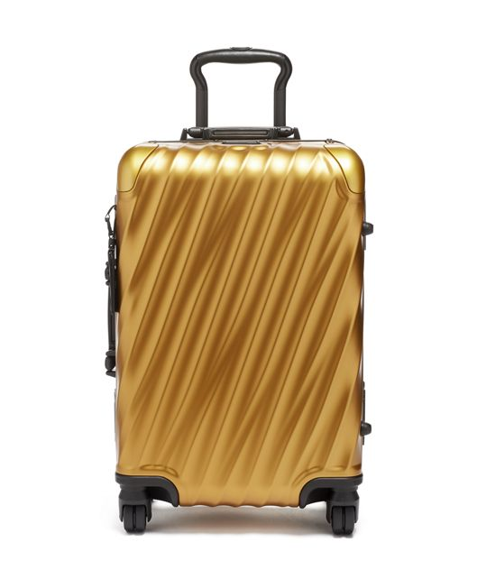 International Carry-On in Banyon Leaf