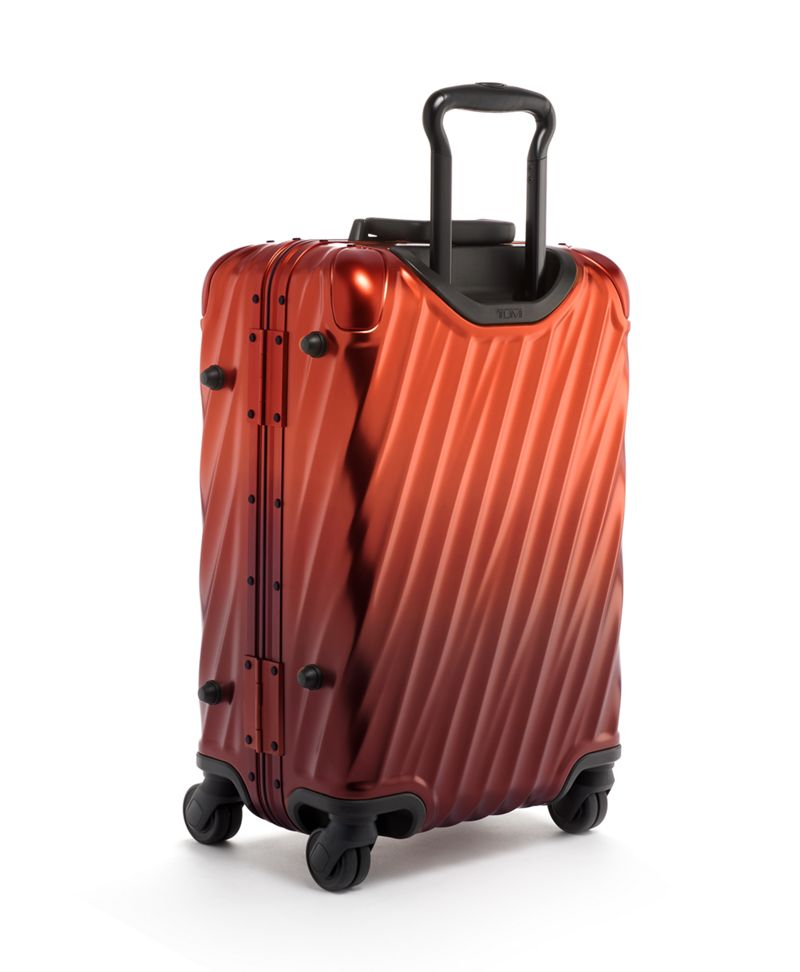 Russet  Ombre International Carry-On