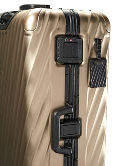 EXTENDED TRIP PACKING Ivory Gold - medium | Tumi Thailand