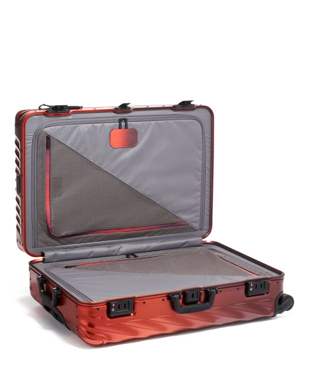 Russet  Ombre Extended Trip Packing Case