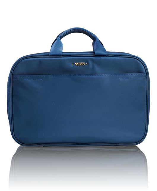 Monaco Travel Kit in Ocean Blue
