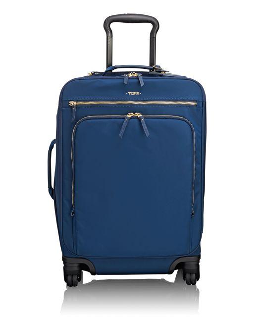 Super Léger International Carry-On in Ocean Blue