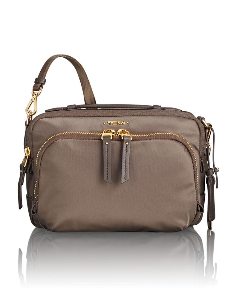 Luanda Flight Bag
