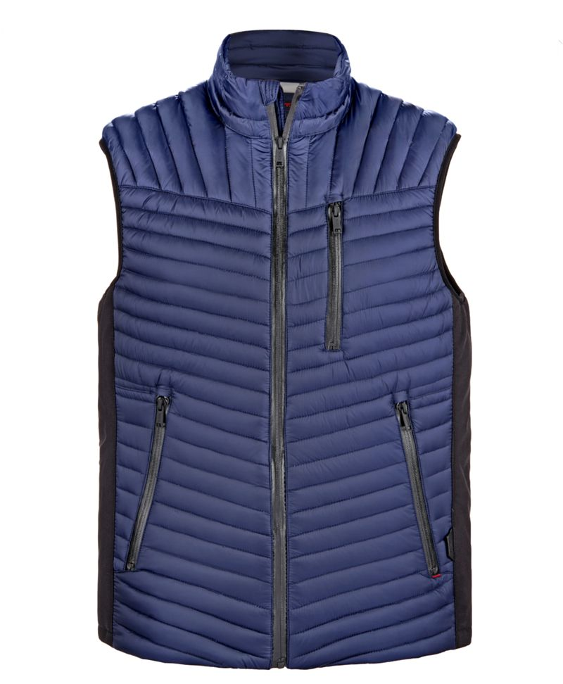 On-The-Go Vest