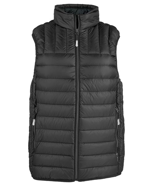 TUMI Pax Men's Vest in Black