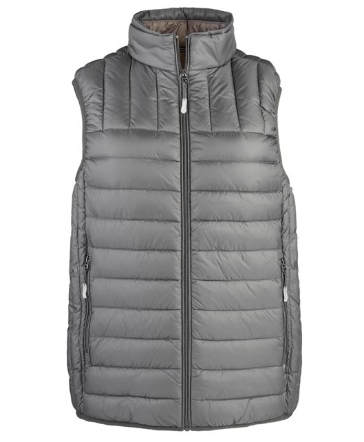 TUMI PAX Men's Vest in Slate Grey