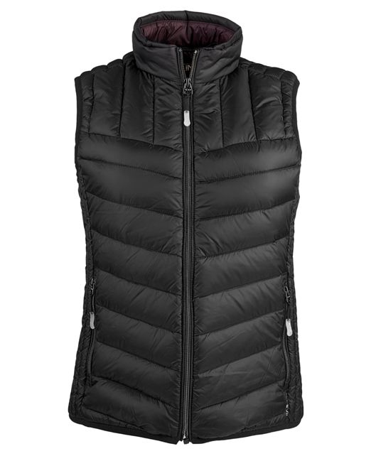 TUMI Pax Women's Vest in Black