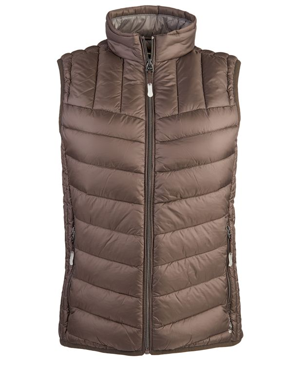 TUMI PAX Women's Vest in MINK