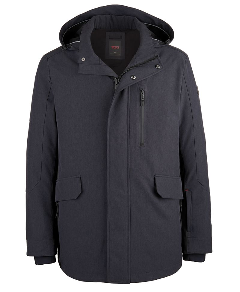 Tahoe Men's Jacket