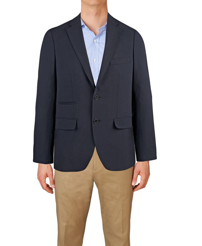 Classic Travel Blazer - Outerwear - Tumi United States