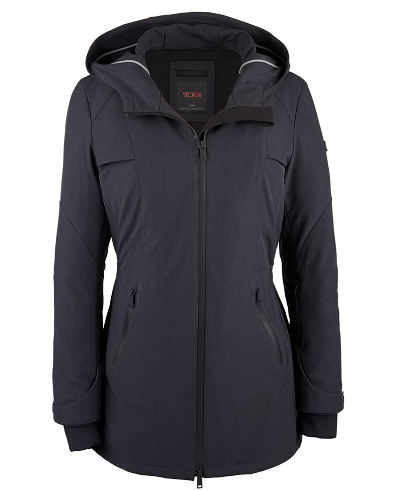 Tahoe Women's Jacket